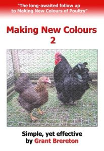 Grant's E-Book full of photos and explanations - a great read for the poultry breeder